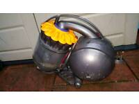 Dyson sepairs or repairs found when move in!previous occupier left!Can deliver or post!