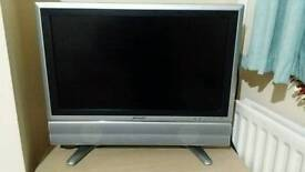 Sharp aquos lc26ga5e lcd tv