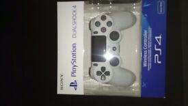 Brand new ps4 dual shock 4 controller