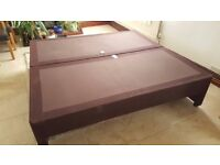 SUPER KING SIZE BEDSTEAD AS USED BY PREMIER INN see details