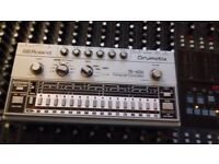 ROLAND TR-606..BRAND NEW MEMORY & FULLY SERVICED