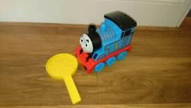 Thomas Motion control train