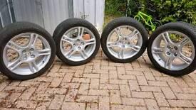"Mazda wheels 16"""