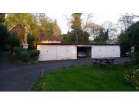 Garage to rent in Norbiton/Kingston area KT2