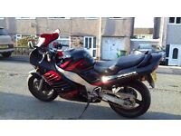 for sale suzuki rf900 rw 1998