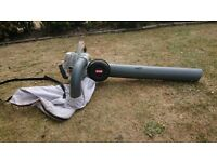 Ryobi Petol Leaf Blower / Vacuum