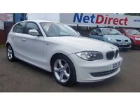 BMW 1 Series 2.0 116d Sport - One Owner