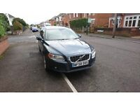 Volvo V70 LUX D5 Geartronic, 2008, Top spec, FSH(185 hp)