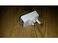 USB Power with 4 USB power port
