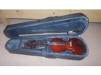 Stringers Violin, full size