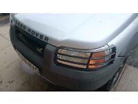 Landrover freelander 2ltr diesel 4x4