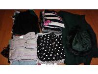 Women's Clothes Bundle/Job Lot, Sizes 14-16