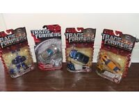 Transformers Revenge of the Fallen AutoBots. £100 Great christmas gifts