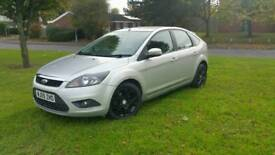 Ford focus 2009 diesel excellent condition drive like new hpi clear