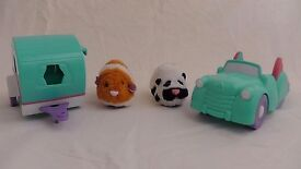ZHUZHU PETS & MOBILE PLAY ACCESSORIES