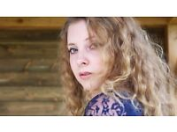 Jamie Wills-Taylor Singer Songwriter, and Experienced Session Singer with Youtube Page London based