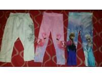 Girl's clothes 2-3,3-4