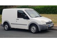 +++++ FORD TRANSIT CONNECT 1.8 TDDI WHITE 179K HPI CLEAR 9 MONTHS MOT STARTS AND DRIVE FINE+++++++