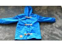 Sonneti boys coat age 7-8 year old from JD.