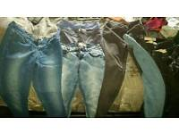 Jeans womans/girls