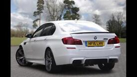 BMW M5 Series M5 Saloon 4.4 4dr. Huge Spec. BMW Service Pack 2020