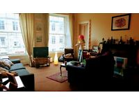 Double room in best flat I'm edinburgh