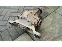 BMW e36 (2.93 ratio) Welded Diff. Taken out a 323 manual. 86k milage.