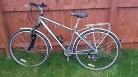Landrover Commute 2.9 Men's Hybrid bike