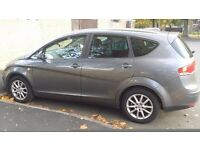 Seat altea xl 2.0 2012