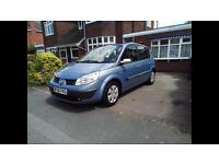 Renault 1.5 Diesel very eco car selling cheap or swap with sporty car