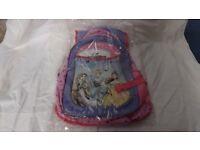 Brand new Disney princess backpack