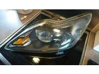 Pair Ford focus mk2 facelift headlights