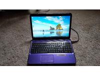 HP Pavilion G6 Laptop For Sale - Running Windows 10