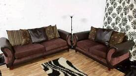 3+2 seater sofas**Free delivery**