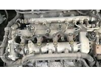 2007 2016 Vauxhall corsa 1.3 cdti z13dtj/dth engine astra combo ect