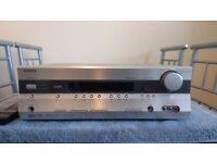Onkyo HT R508 A/V Amplifier. £40.00