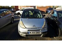 @@@CONVERTIBLE CITROËN C3 2004**QUICK SALE LOVELY CAR GOOD RUNNER@@@