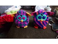Furbys sold subject to payment