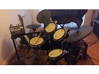 Roland TD-12 Complete Electronic Drum Kit
