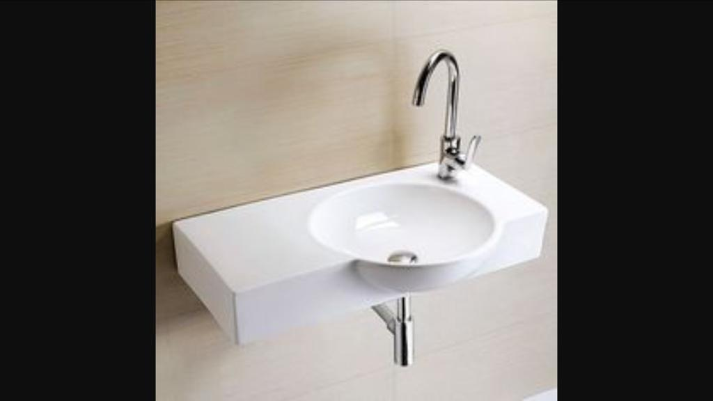 Swerve 750 basin