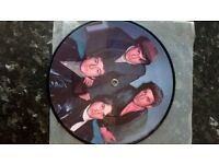 "kinks 7"" picture disc"