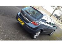 Vauxhall Astra Design 2007 *** for sale***
