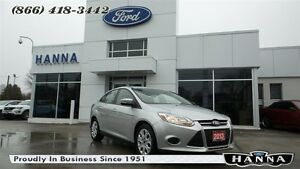 2013 Ford Focus SE FWD