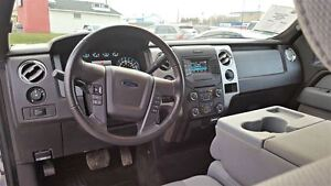 2013 Ford F-150 XTR 4X4 | One Owner | Tow Pkg Kitchener / Waterloo Kitchener Area image 13