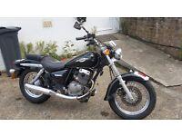 Suzuki Marauder 125cc for sale!!!