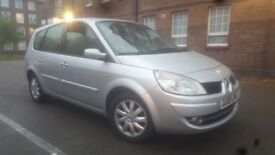 2008 | RENAULT GRAND SCENIC | 1.6 DYNAMIQUE | 7 SEATS MPV | ONLY 1295