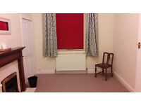 1 bedroom unfurnished flat available