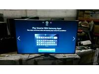 "SAMSUNG 40"" SMART LED TV WI-FI"