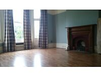 Large double bedroom in flat share