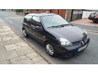 *** RENAULT CLIO 1.5 DCI DIESEL £30 TAX A YEAR F/S/H MOT TILL 2019 £350 ovno p/x welcome £350.......